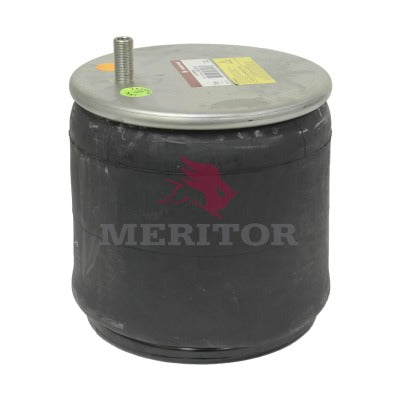 "1T Reversible Sleeve Air Spring, 5.5"" Collapsed & 17.8"" Extended Height 