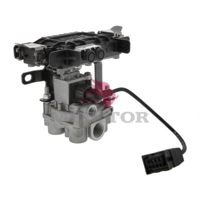 Trailer ABS ECU Valve Assembly, 2S/1M | WABCO S4005001010