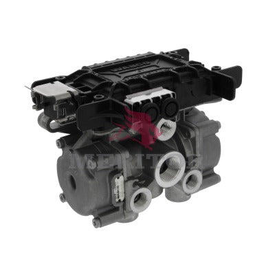 Trailer ABS ECU Valve Assembly, 2S/2M | WABCO S4005001020