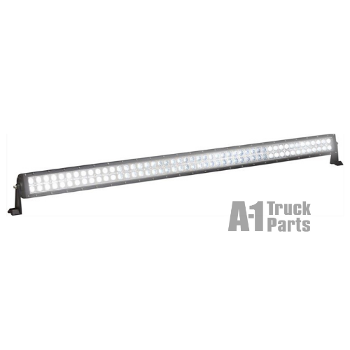"50"" 96-LED Spot/Flood Light Bar, Hard Wired Connection for Surface Mount 