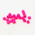 Hanak Competition Slotted Fluo+ Tungsten Beads