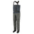 Patagonia M's Swiftcurrent Expedition Zip-Front Waders
