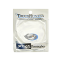TroutHunter 9 ft. Fluorocarbon Leader