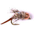 Tungsten Bead Yeager's Hare's Ear Soft Hackle