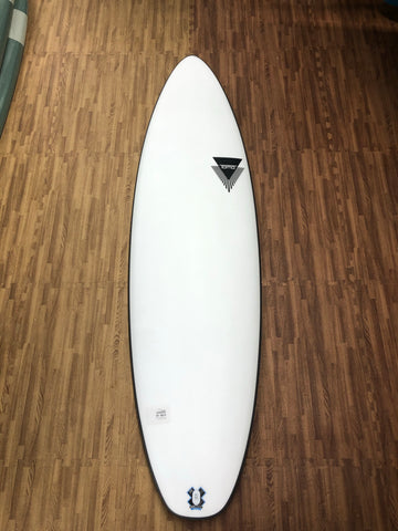 5'10 Slater Designs Hydro Short