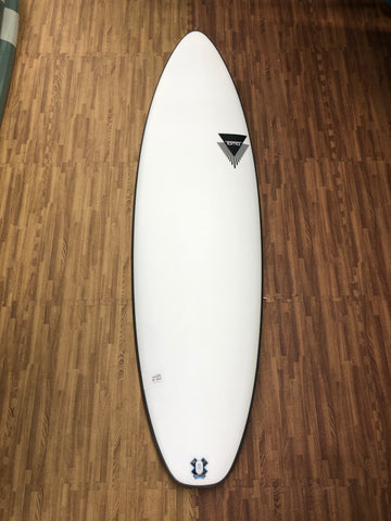 5'11 Slater Designs Hydro Short