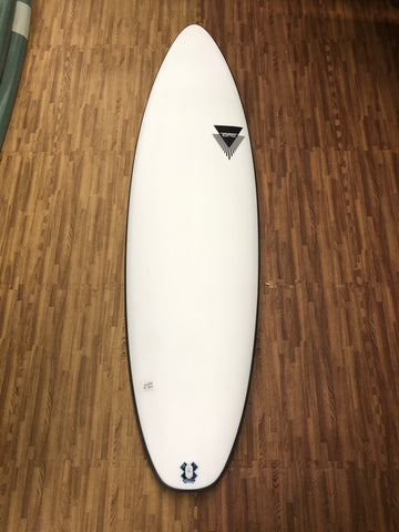 6'1 Slater Designs Hydro Short