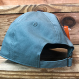 Dad Hat - Slate Blue