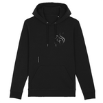 Load image into Gallery viewer, Larix Unisex Hoodie front
