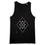 Load image into Gallery viewer, Ambrosia Unisex Tank Top