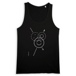 Load image into Gallery viewer, Zea Unisex Tank Top