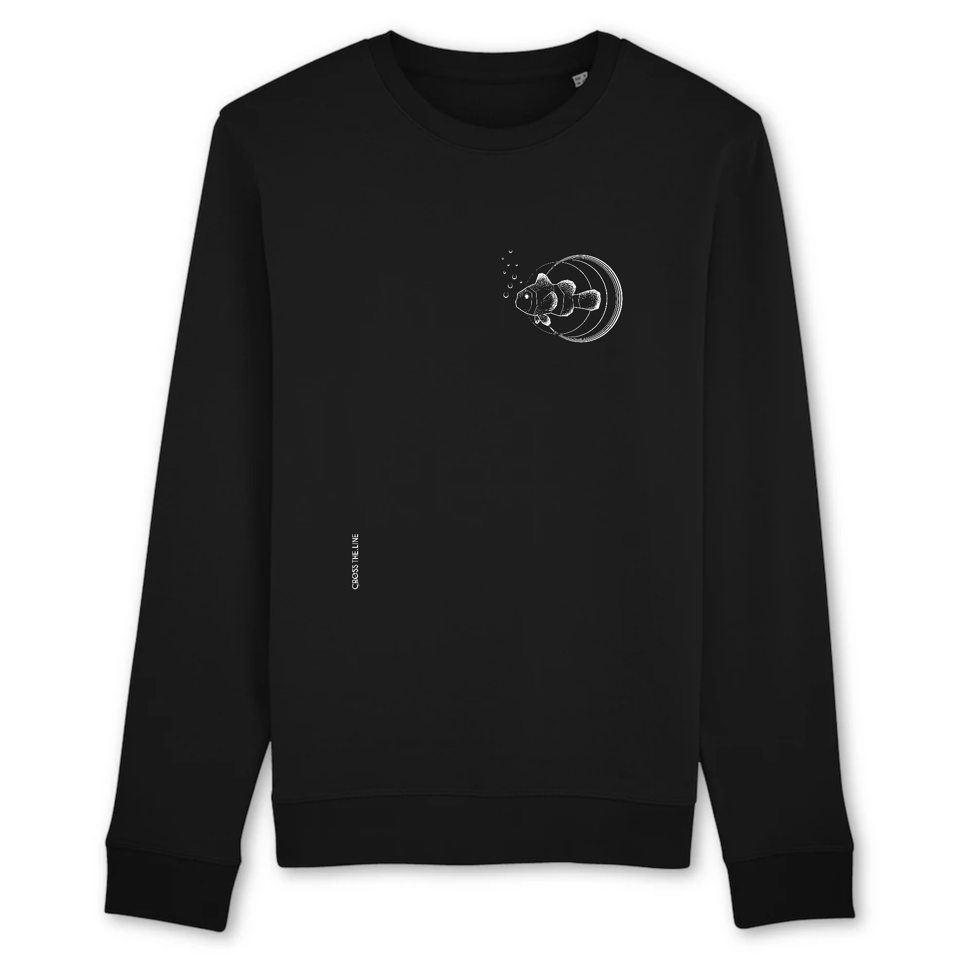 Tealia Unisex Sweater