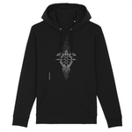 Load image into Gallery viewer, Japonica Unisex Hoodie front