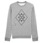 Load image into Gallery viewer, Ambrosia Unisex Sweater