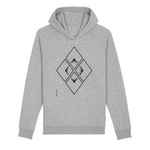 Load image into Gallery viewer, Ambrosia Unisex Hoodie side