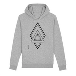 Load image into Gallery viewer, Solanum Unisex Hoodie side