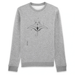 Load image into Gallery viewer, Pacifica Unisex Sweater