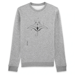 Pacifica Unisex Sweater