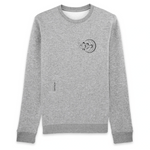 Load image into Gallery viewer, Tealia Unisex Sweater