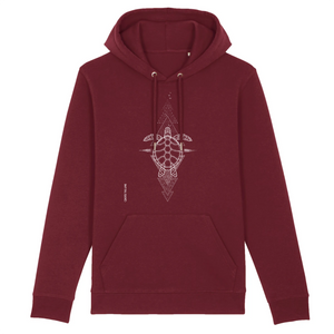 Japonica Unisex Hoodie front