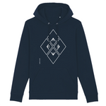 Load image into Gallery viewer, Ambrosia Unisex Hoodie front
