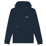 Load image into Gallery viewer, Edeni Unisex Hoodie front
