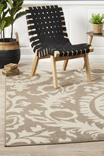 Load image into Gallery viewer, Alfresco Indoor Outdoor Collection 6509 Natural Rug