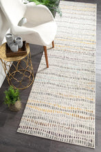 Load image into Gallery viewer, Aspect Riverside Pebbles Multi Runner Rug