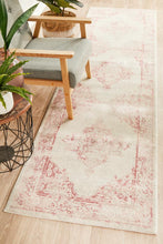 Load image into Gallery viewer, Avenue 702 Rose Runner Rug