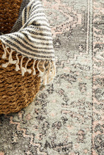 Load image into Gallery viewer, Avenue 703 Grey Runner Rug