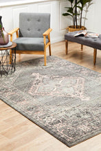 Load image into Gallery viewer, Avenue 703 Grey Rug