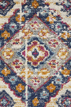 Load image into Gallery viewer, Babylon 203 Multi  Round Rug