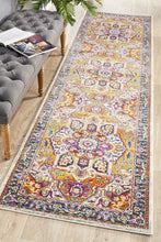 Load image into Gallery viewer, Babylon 207 Multi  Runner Rug