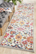 Load image into Gallery viewer, Babylon 208 Multi  Runner Rug
