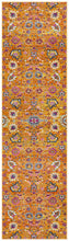 Load image into Gallery viewer, Babylon 210 Rust  Runner Rug