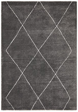 Load image into Gallery viewer, Rug Culture Broadway 931 Charcoal