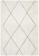 Load image into Gallery viewer, Rug Culture Broadway 931 Ivory
