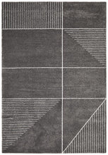 Load image into Gallery viewer, Rug Culture Broadway 935 Charcoal
