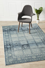 Load image into Gallery viewer, Calypso Collection 6106 Blue Rug