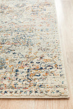 Load image into Gallery viewer, Century 911 Silver Runner Rug