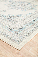 Load image into Gallery viewer, Century 922 White Rug