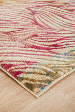 Load image into Gallery viewer, Dreamscape Surface Modern Prism Runner Rug