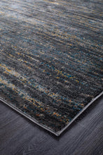 Load image into Gallery viewer, Dreamscape Distinguish Modern Slate Rug