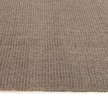 Load image into Gallery viewer, Eco Sisal Boucle Grey Runner