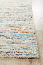 Load image into Gallery viewer, Escape Eliza Stunning Flat Woven Rug Multi