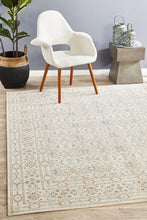 Load image into Gallery viewer, Eternal Whisper Washed Bone Rug