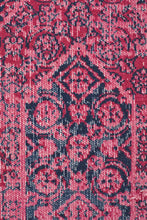 Load image into Gallery viewer, Eternal Whisper Vision Magenta Rug