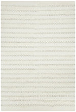 Load image into Gallery viewer, Everest Fusion Mingle Ivory Rug
