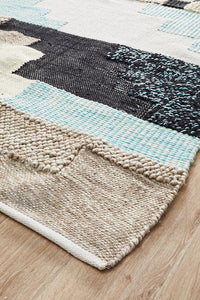 Everest Fusion Cross Multi Rug