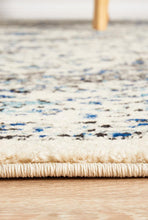 Load image into Gallery viewer, Evoke Mist White Transitional Rug